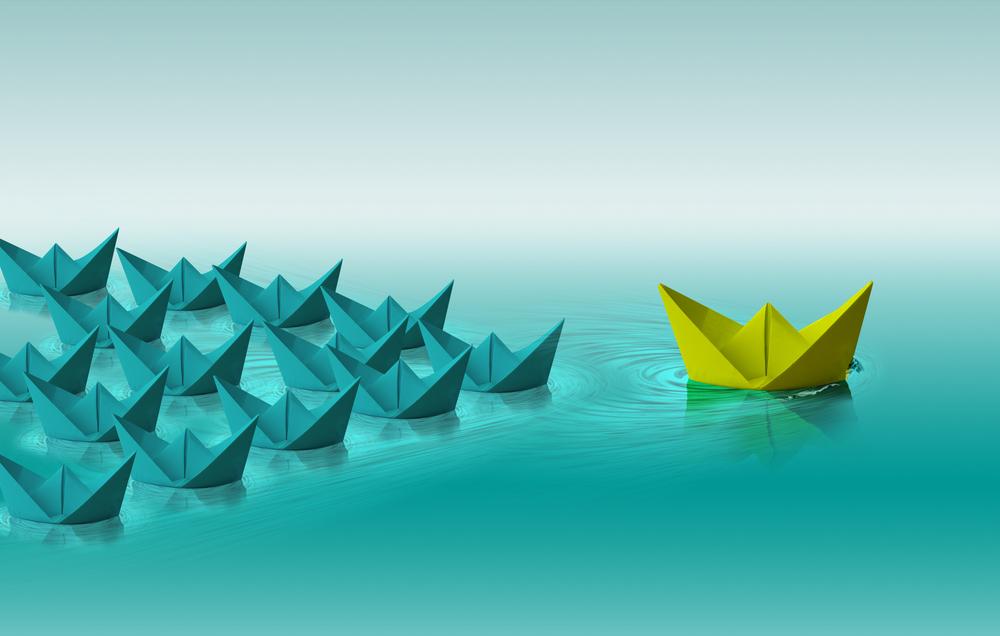 leiderschap groeiend bedrijf