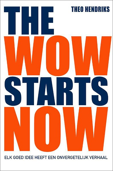 wow starts now